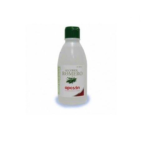 Aposan Alcohol de Romero 250 ml