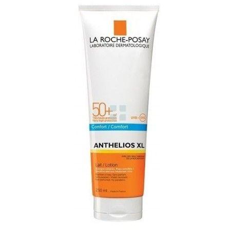 La Roche Posay Anthelios xl Leche Aterciopelada SPF50+ 250 ml