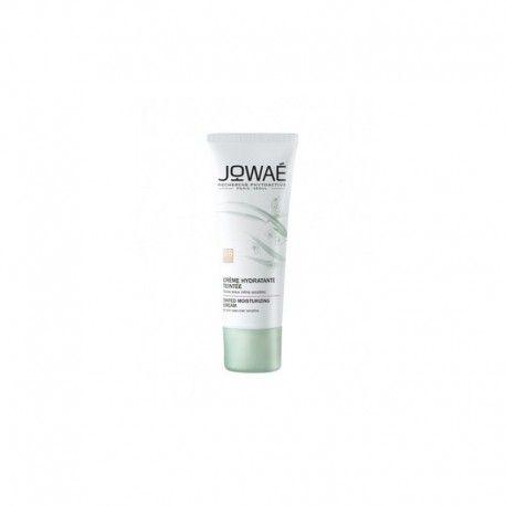 Jowae Crema Hidratante con Color Claro 30 ml