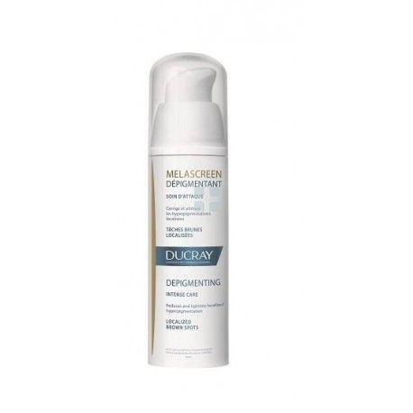 Melascreen Despigmentante Crema 30 ml