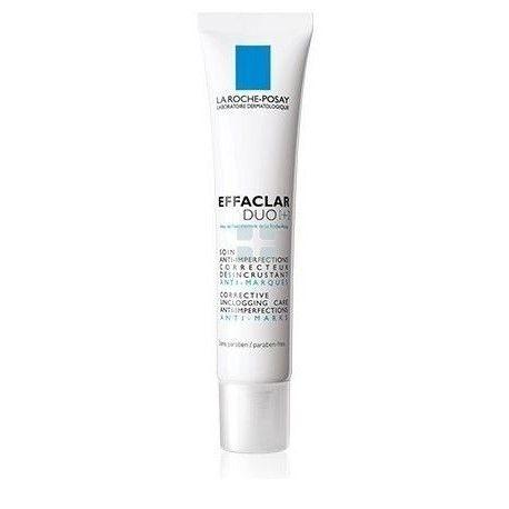 La Roche Posay Effaclar Duo Tratamiento Corrector Desincrustante 40 ml