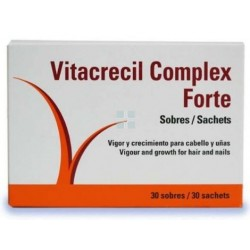 Vitacrecil Complex Forte 30 Sobres