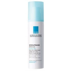 La Roche Posay Hydraphase Uv Intense Rica 50 ml