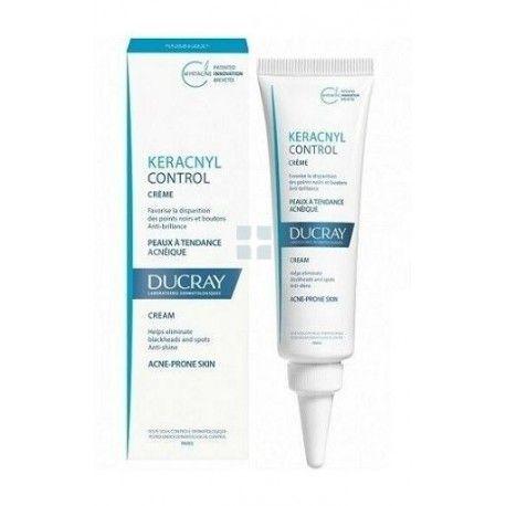 Keracnyl Crema Reguladora 30 ml