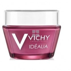 Idealia Crema Energizante de Dia Piel Normal A Mixtas 50 ml