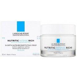 La Roche Posay Nutritic Intense Rica 50 ml
