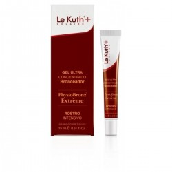 PHYSIOBRONZ BRONCEADOR ULTRA CONCENTRADO LE KUTH 15 ML