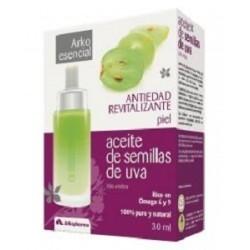 ARKOESENCIAL ACEITE DE SEMILLAS DE UVA 30 ML