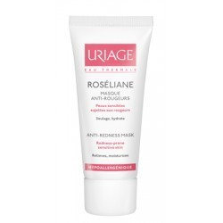 Uriage Roseliane Mascarilla 40