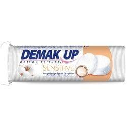 Demak Up Sensitive Round 72 uds