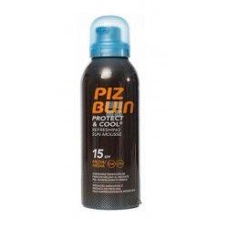 PIZ BUIN PROTECT & COOL SPF15 150 ML