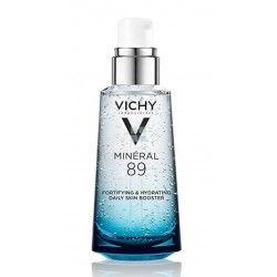 Mineral 89 Hidratacion Intensa Rostro 50 ml