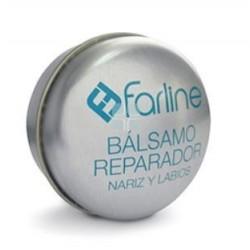 FARLINE BALSAMO REPARADOR NARIZ Y LABIOS 15 G