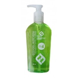 Farline Body Gel de Aloe Vera 250 ml