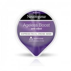 NEUTROGENA AGELESS BOOST EXPRESS FACIAL CREAM-MA 10 ML