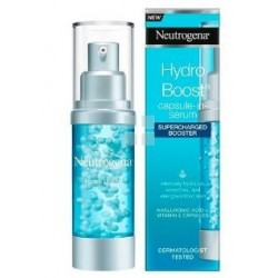 NEUTROGENA HYDRO BOOST SUPERCHARGED BOOSTER 30 ML