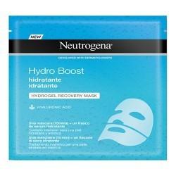 NEUTROGENA HYDRO BOOST HYDROGEL RECOVERY MASK HI 30 ML