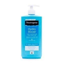 Neutrogena Hydro Boost Locion Corporal Hidratant Gel 400 ml