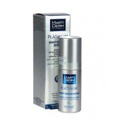 Martiderm Platinum Night Renew Serum 30 ml