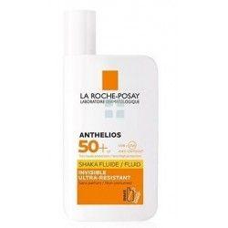 LA ROCHE POSAY ANTHELIOS XL SPF50+ SHAKA INNOVACIÓN INVISIBLE ULTRA RESISTENTE 50ML
