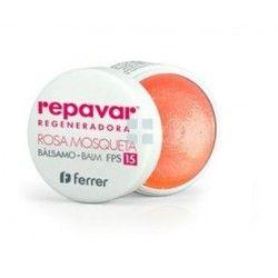 Repavar Regenerador Rosa Mosqueta Balsamo SPF15 10 ml