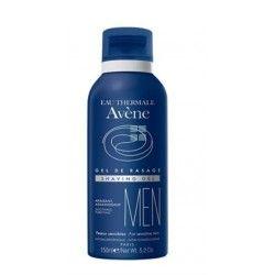 Avene Men Gel para El Afeitado 150 ml