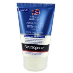 Neutrogena Crema Manos Antiedad 50 ml