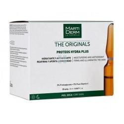 Martiderm The Originals Proteoglicanos Hydra Plus 30 Ampollas