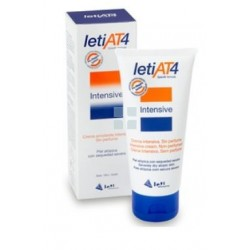 LETI AT4 INTENSIVE CREMA PIEL ATOPICA 100ML