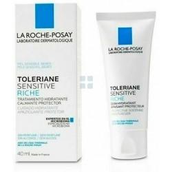 La Roche Posay Toleriane Crema Rica 40 ml