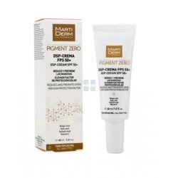 Martiderm Pigment Zero Dsp-Crema SPF50 40 ml
