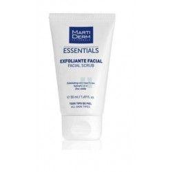 Martiderm Essentials Crema Exfoliante Facial 50 ml