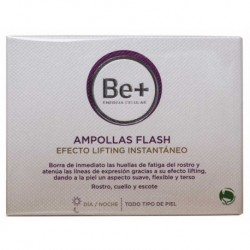 BE + AMPOLLA FLASH 5X2ML