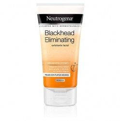 NEUTROGENA BLACKHEAD ELIMINATING EXFOLIANTE FACI 150 ML