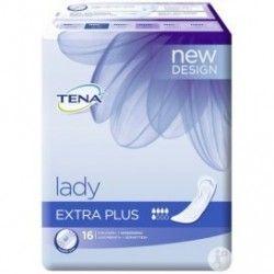 Tena Lady Comp Extra Plus 16U