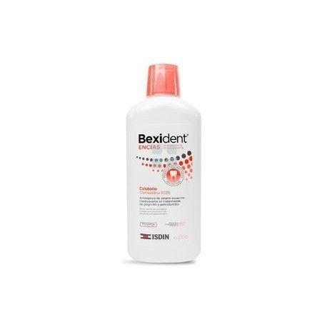 Bexident Encias Colutorio Clorhexidina 500 ml