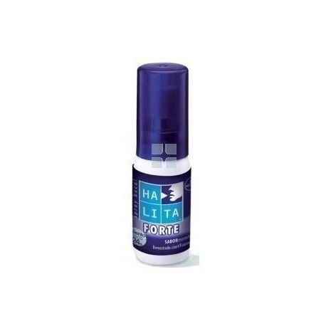 Halita Forte Spray 15 ml