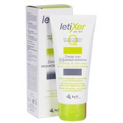 Letixer Crema Zonas Sequedad Extrema 100 ml