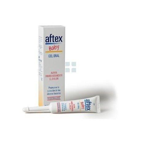 Aftex Baby Gel Oral 15 ml.