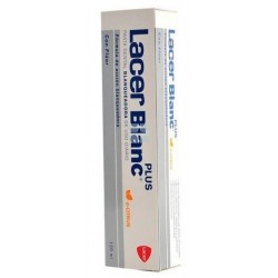 Pasta Lacerblanc Plus Blanqueadora Citrus 125 ml