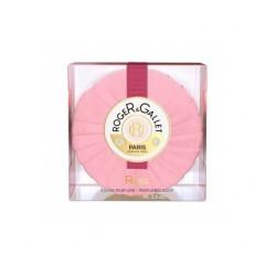 ROGER & GALLET JABON PASTILLA ROSE 100 G