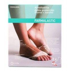 Almohad Doble Proteccion Farmalastic Talla M