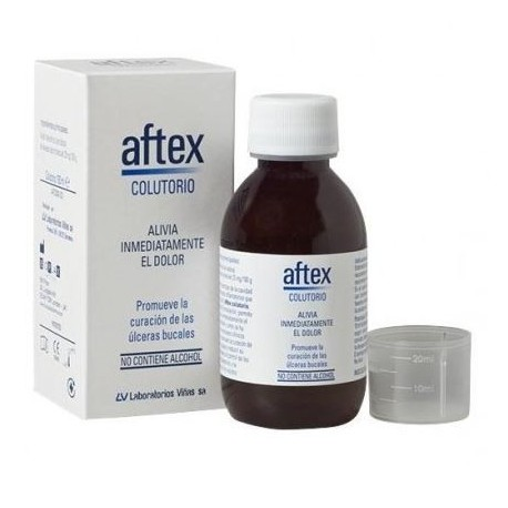 Aftex Colutorio 250 ml