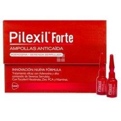 PILEXIL FORTE AMPOLLAS 15UNIDADES 5 ML