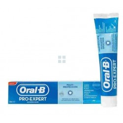 ORAL B PRO EXPERT MULTI-PROTECCION 75 + 25 ML