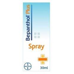 BEPANTHOL PLUS SPRAY 30 ML