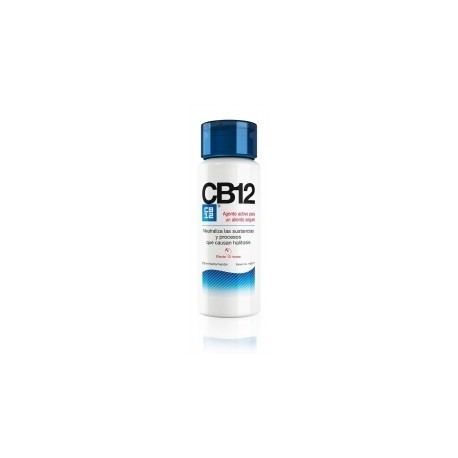 C B 12 250 ml Mal Aliento