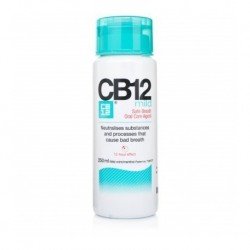 CB12 Mild Mint 250 ml
