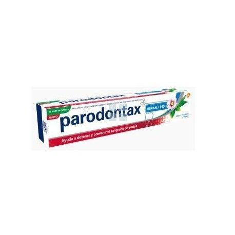 Parodontax Herbal Fresh Pasta Dentifrica 75 ml