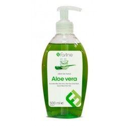 Farline Jabon de Manos Aloe Vera 500 ml
